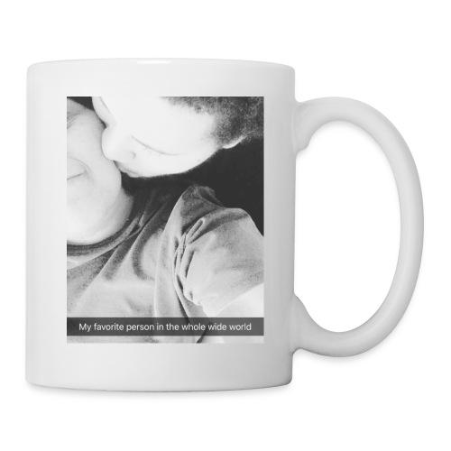 o - Coffee/Tea Mug