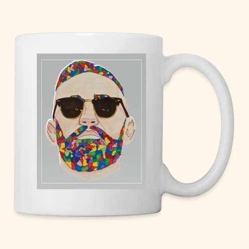 Cool man - Coffee/Tea Mug