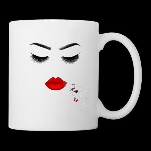 FACE - Coffee/Tea Mug
