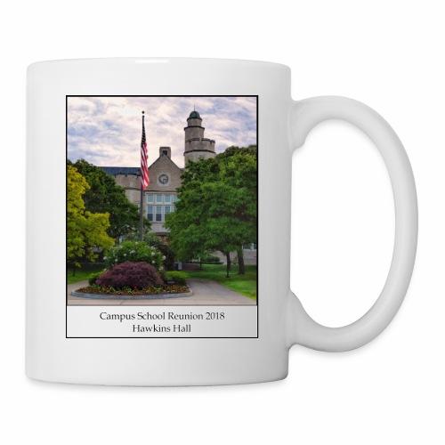 CS Reunion Hawkins Mug - Coffee/Tea Mug