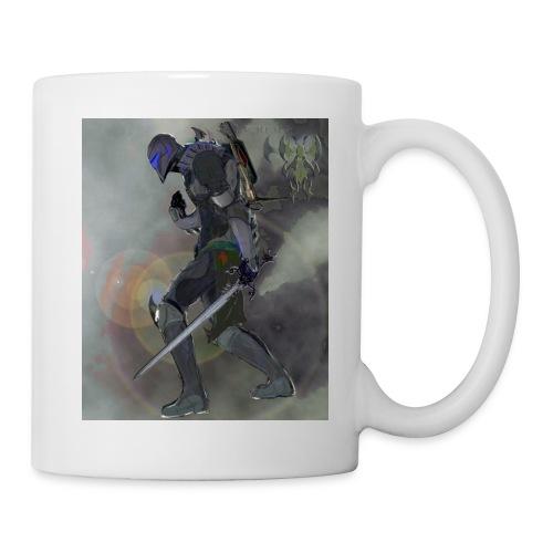 Scarday Designs-VII - Coffee/Tea Mug