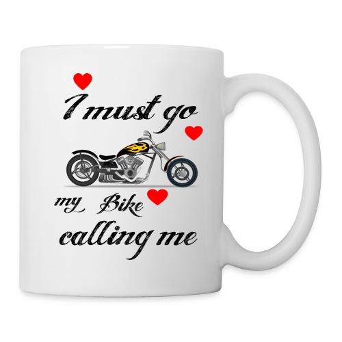 bullet - Coffee/Tea Mug