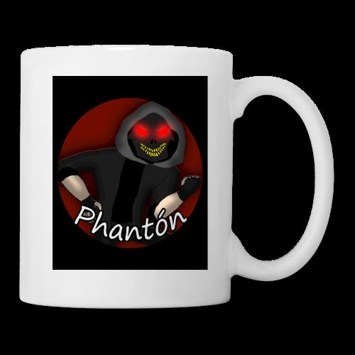 Phantón T-Shirt Design - Coffee/Tea Mug