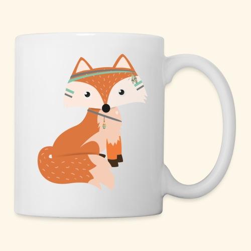 Felix Fox - Coffee/Tea Mug