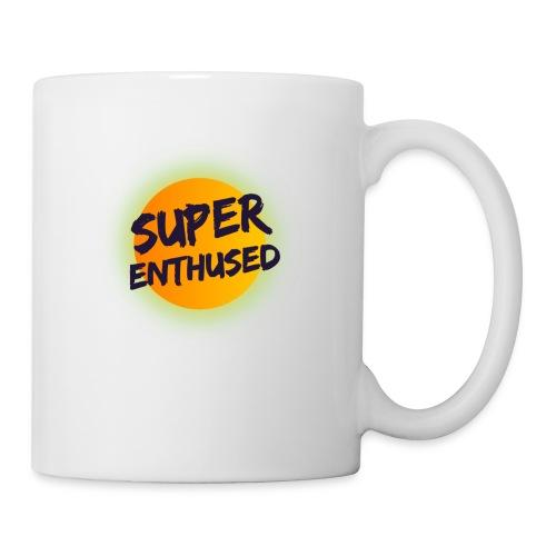 Super Enthused Sun - Coffee/Tea Mug