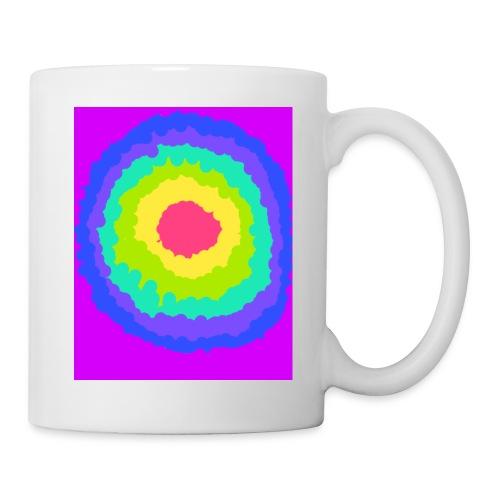 Artsy Collection - Coffee/Tea Mug