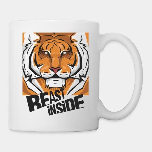 beast - Coffee/Tea Mug