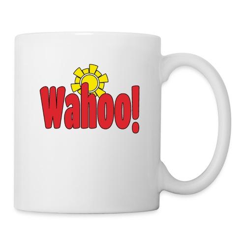 Wahoo! - Coffee/Tea Mug