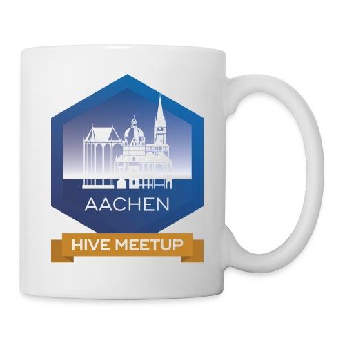 Hive Meetup Aachen - Coffee/Tea Mug