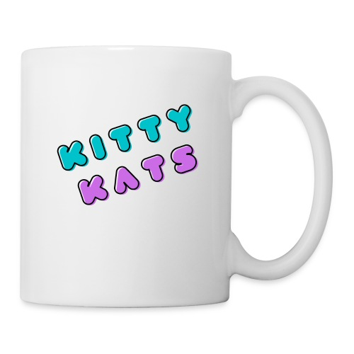 Kitty Kats - Coffee/Tea Mug