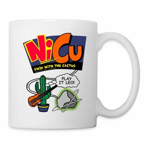 NiCU - Coffee/Tea Mug