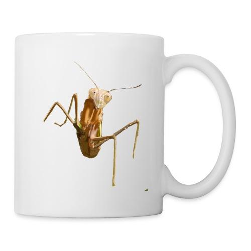 praying mantis - Coffee/Tea Mug