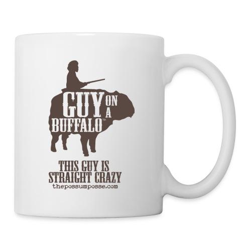 crazy - Coffee/Tea Mug