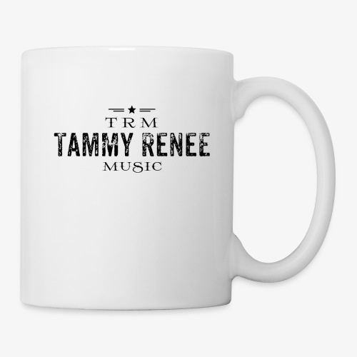 Tammy Renee Logo - Coffee/Tea Mug