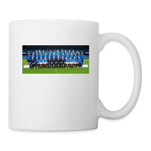 RangersFC - Coffee/Tea Mug