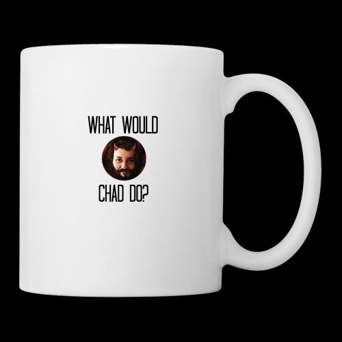 WWCD - Coffee/Tea Mug