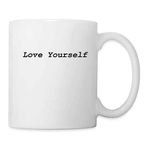 Love Yourself - Coffee/Tea Mug