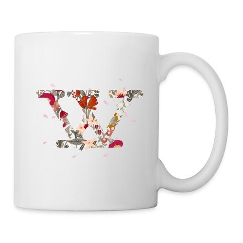 Willow Clothing Floral - Coffee/Tea Mug