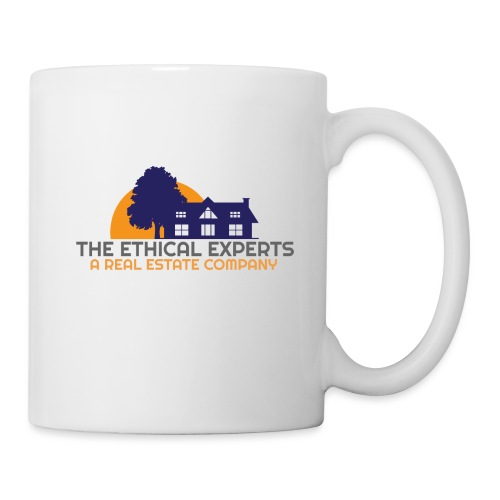 Ethical Experts Cropped - Coffee/Tea Mug
