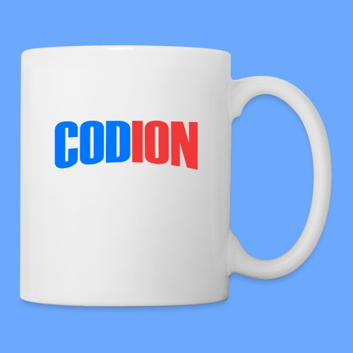 Codion Logo - Coffee/Tea Mug