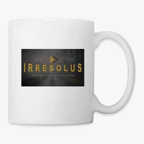 Irrésolus - Coffee/Tea Mug