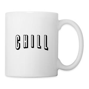 NETFLIX logo - Coffee/Tea Mug