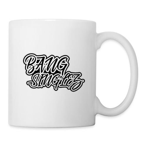 Bang Graffiti - Coffee/Tea Mug