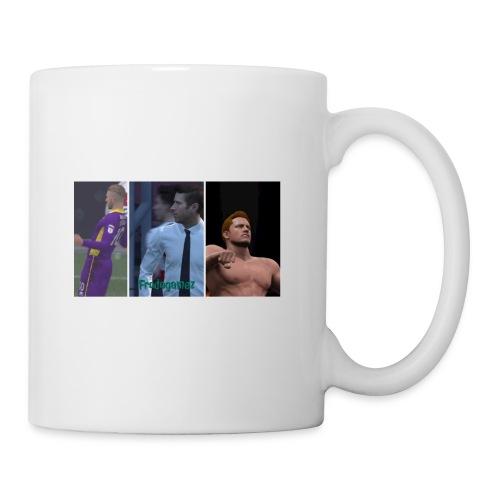 Frodogamez shirt - Coffee/Tea Mug