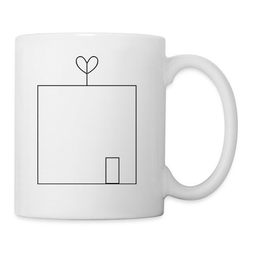 dementandcompany logo - Coffee/Tea Mug