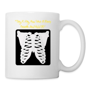 CXR - Coffee/Tea Mug