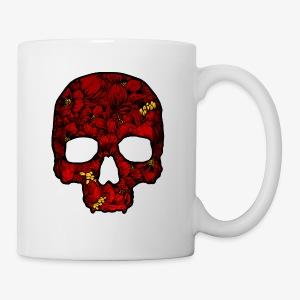 Red Skull - Coffee/Tea Mug