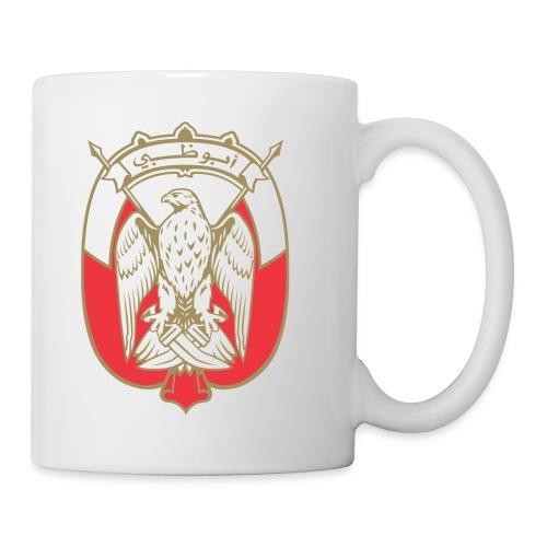 Abu Dhabi Gold LOGO - Coffee/Tea Mug