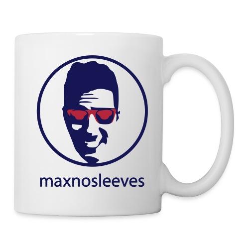 mns4 - Coffee/Tea Mug