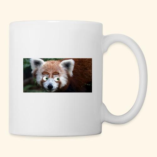RedPanda - Coffee/Tea Mug