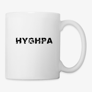 HYGHPA - Coffee/Tea Mug