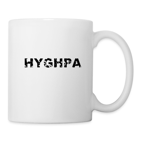 HYGHPA - Coffee/Tea Mug
