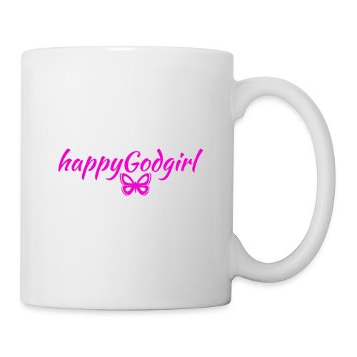 HappyGodGirl - Coffee/Tea Mug