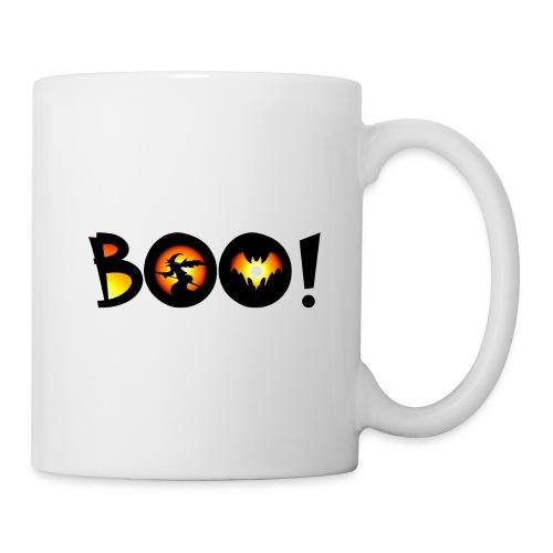 Happy Halloween Boo 2 - Coffee/Tea Mug