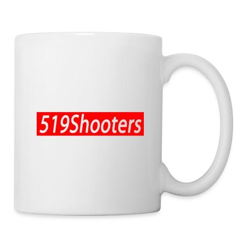 st - Coffee/Tea Mug