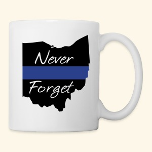 Ohio Never Forget - Coffee/Tea Mug