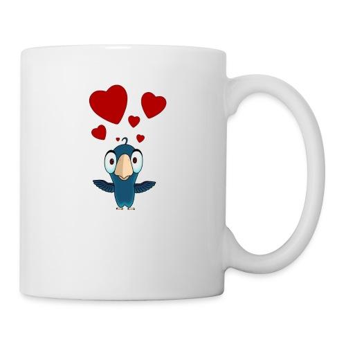 birdie - Coffee/Tea Mug
