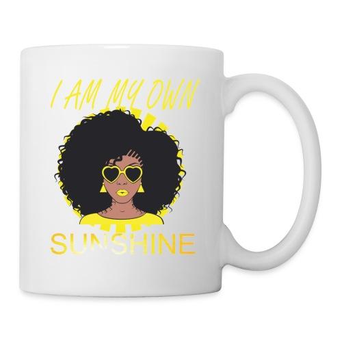 My Own Sunshine - Coffee/Tea Mug