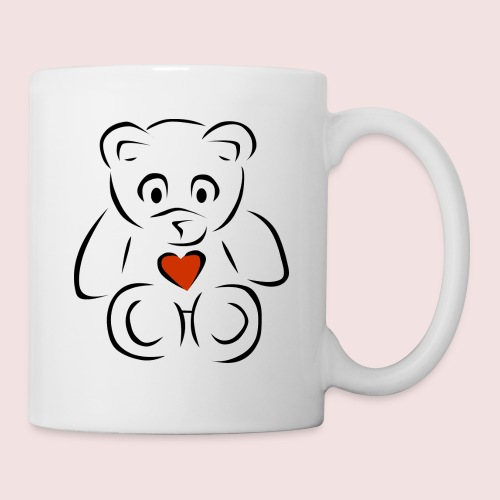 Sweethear - Coffee/Tea Mug