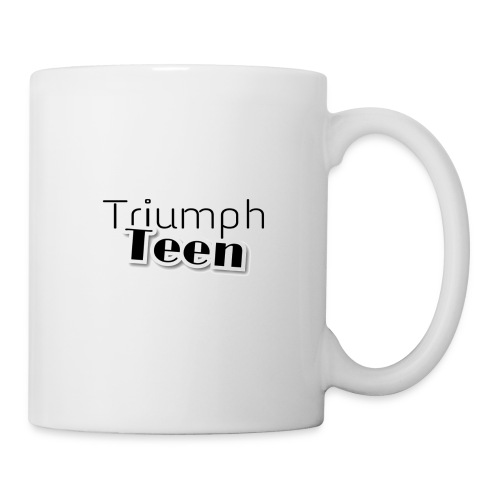 Triumph Teen Merch - Coffee/Tea Mug