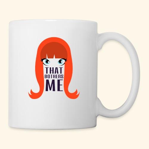 Coco TBM Graphic - Coffee/Tea Mug