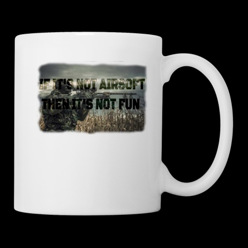 Airsoft T-shirts and stuff - Coffee/Tea Mug