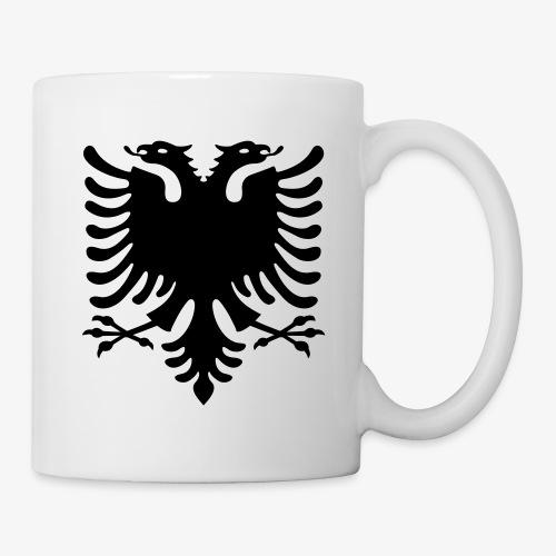 shqiponja - Coffee/Tea Mug