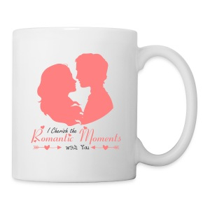 Romance in moments - Coffee/Tea Mug