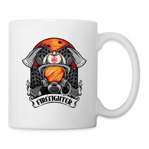 Firefighter - Coffee/Tea Mug