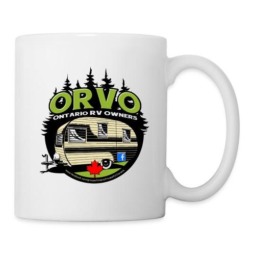 Ontario RV Owners - Coffee/Tea Mug